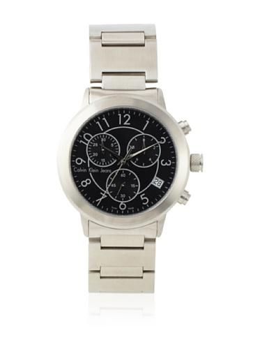 Calvin Klein Jeans Continual Chronograph Men's Quartz Watch K8717115