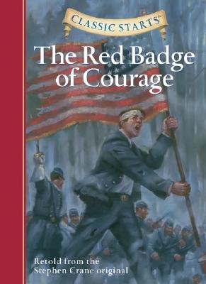 The Red Badge of Courage [CLASSIC STARTS RED BADGE OF CO] PDF