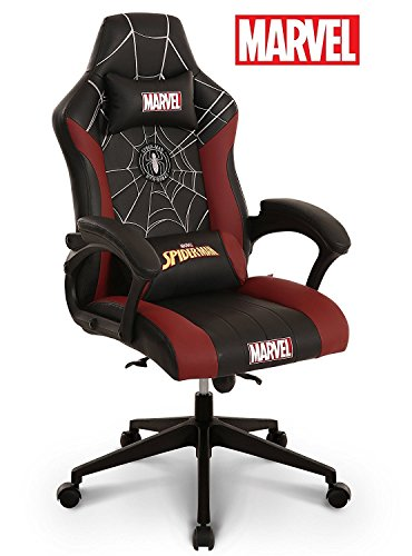 41qhyZIulCL - Premium: Licensed Spider Man Marvel Collection, Neo Chair