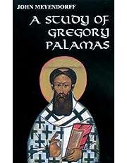 A Study of Gregory Palamas