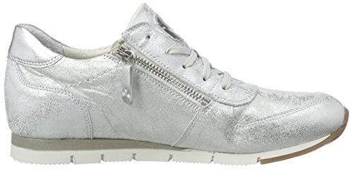 Rohde Argenté Silber Basses Sneakers Femme 89 Salerno URnSOUPwqf