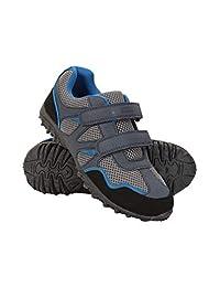 Mountain Warehouse Mars Kids Non Marking Shoes - for Boys & Girls