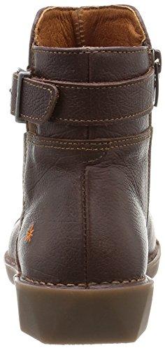 Art917 Bergen - Botas mujer marrón - marrón moca