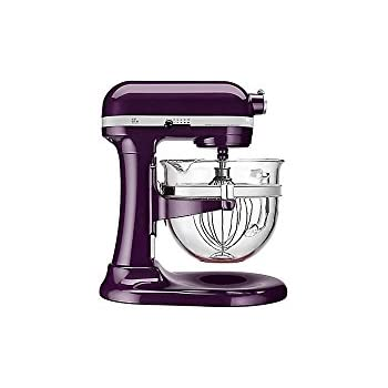 Amazon Com Kitchenaid Kf26m1qpb Pro 600 Deluxe Stand