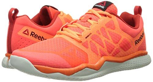 Reebok-Mens-Zprint-Train-Running-Shoe-Atomic-RedElectric-PeachMotor-RedOpalBlack-8-M-US