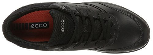 Black Black Black UK Black ECCO Shoes Outdoor Women's Wayfly 53859 5 Multisport WwpRxqR7TF