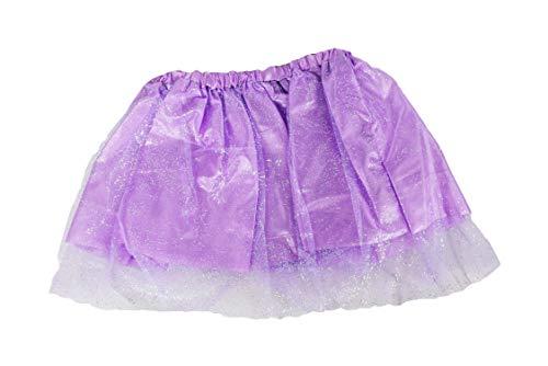 Costume Purple Glitter Tutu! Fairy Tutu's, Princess & Unicorn Tutu's! Perfect for Any Costume!