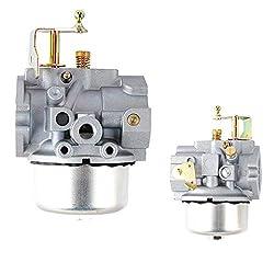 Podoy Carburetor Carb for Kohler K321 K341 Cast Ir