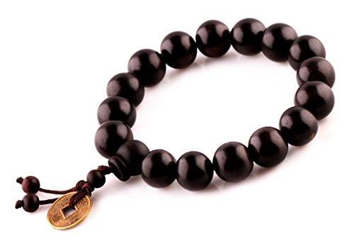 MBOX Carved Tibetan Buddhist Bracelet