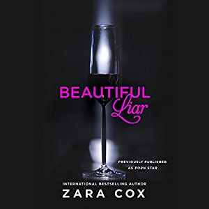 Beautiful Liar Audiobook