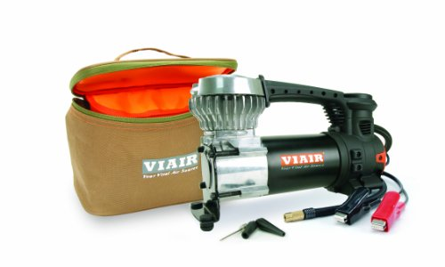 Viair (00087) 87P Portable Compressor Kit