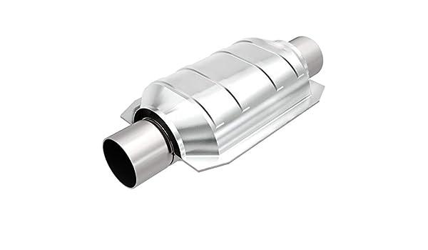 MagnaFlow 91003 Universal Catalytic Converter Non CARB Compliant