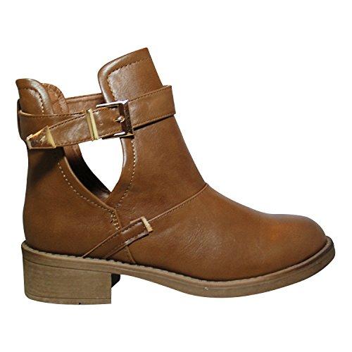 Chelsea Brun Boots Juliet Kvinners Juliet Kvinners 6qtXRPX