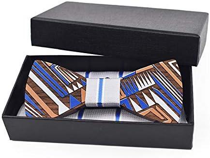 Neckchiefs Trajes de Corbata de Raya Cuadrada para Hombre Trajes ...