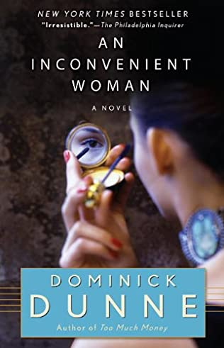 book cover of An Inconvenient Woman