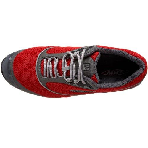 mbt kimondo red tessuto 400215-06 n° 40 1/3