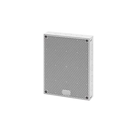 Gewiss GW27111 Grey Alarm System Enclosure Enclosures 66 Mm 65