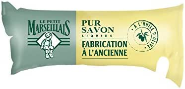 Hand Soap: Le Petit Marseillais