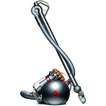Dyson Big Ball Multifloor Canister Vacuum