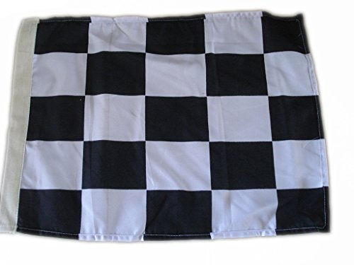 Brass Blessing Nascar Flag - The Flags of Nascar - 100% Cotton - 22