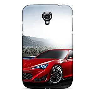 Defender Case For Galaxy S4, Scion Fr S Concept Pattern