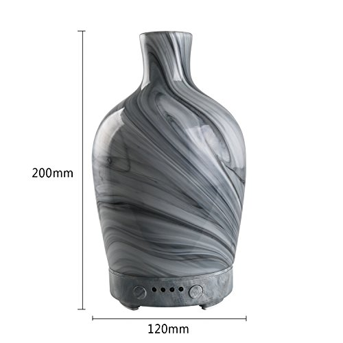 Review COOSA 100ml Glass Marble