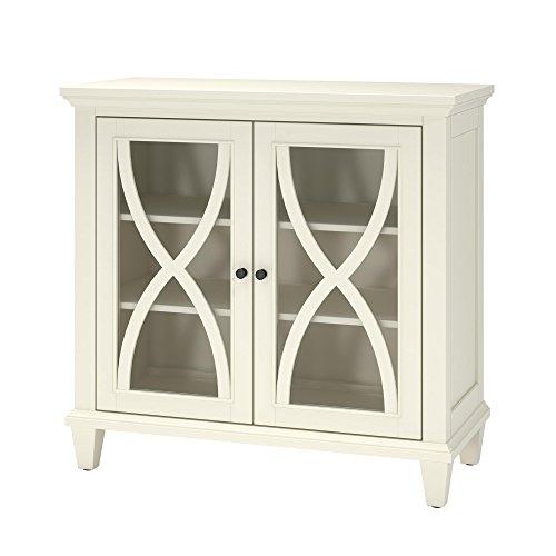 (Ameriwood Home Altra Ellington Double Door Accent Cabinet,)