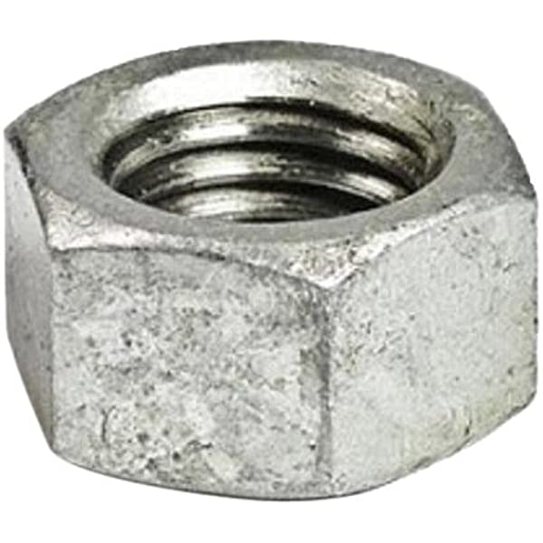5//8-11 X 3-1//2 USA Unytite A325 Type 1 Heavy Hex Structural Bolt Coarse Plain Finish PT