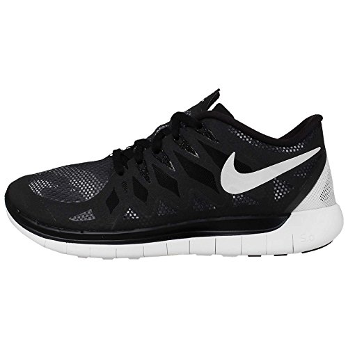 Black White da TR Cool 001 Grey Pantofole Fit 0 Unisex Nike Adulto 5 5 Free xB4aqww0Pv