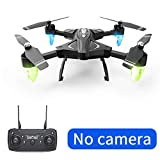 Pena F69 Remote Control Drone with Camera Holdable Wide Angl...