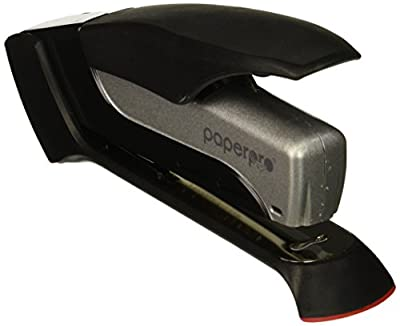 Paperpro Prodigy Spring Powered Stapler (Color May Vary)