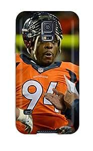 3875432K673235752 denverroncos NFL Sports & Colleges newest Samsung Galaxy S5 cases