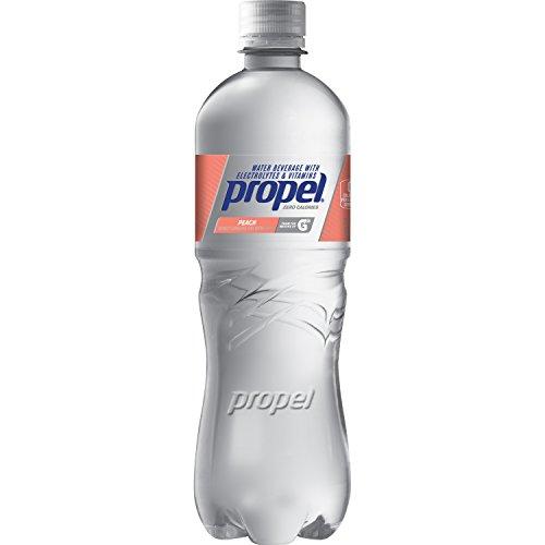 zero water prime - 3