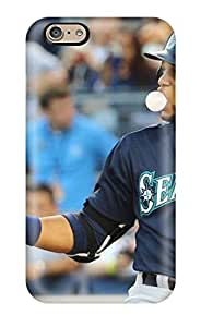 Faddish Phone Seattle Mariners Case For Iphone 6 / Perfect Case Cover