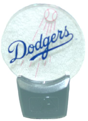 Authentic Street Signs Los Angeles Dodgers Night Light