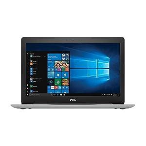 "2018 Dell Inspiron 5000 15.6"" Full HD IPS Touchscreen Laptop, Intel Quad-Core i5-8250U Up to 3.4GHz, 8GB DDR4, 256GB SSD, DVDRW, MaxxAudio Pro, Backlit Keyboard, 802.11ac, Bluetooth, Win 10"