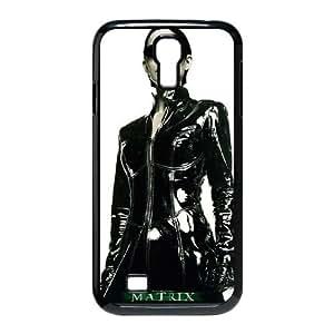 The Matrix Samsung Galaxy S4 9500 Cell Phone Case Black Qiuqf