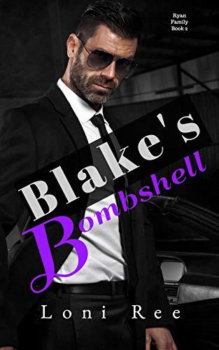 Blake's Bombshell (Ryan Family Book 2)