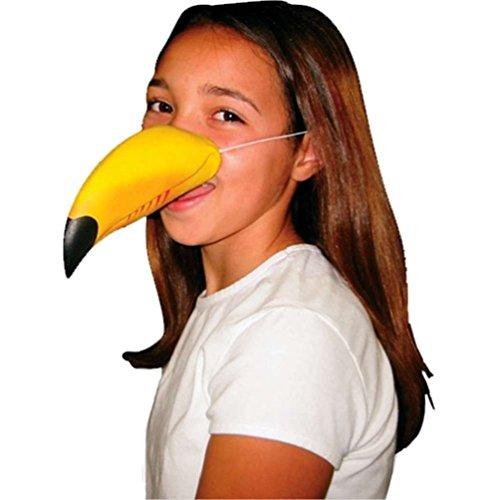 Toucan Nose (6