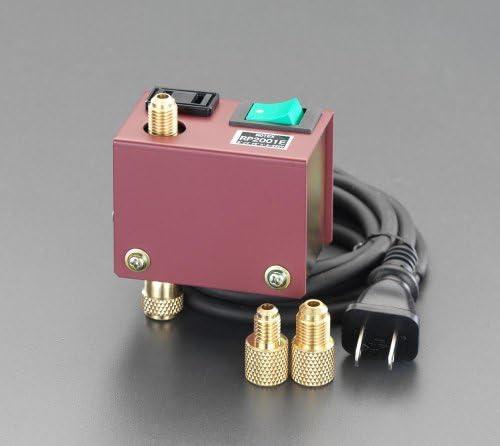 EA112X-220 AC220V 真空ポンプアダプター [その他]