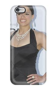 Ideal AmandaMichaelFazio Case Cover For Iphone 6 Plus(michelle Rodriguez), Protective Stylish Case
