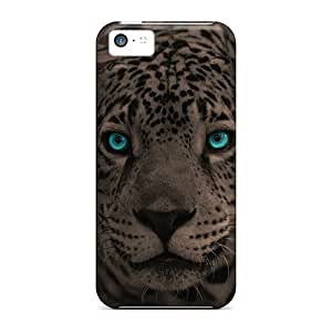 meilz aiaiPremium Durable The Hunter Of The Blue Eyes Fashion ipod touch 5 Protective Cases Coversmeilz aiai