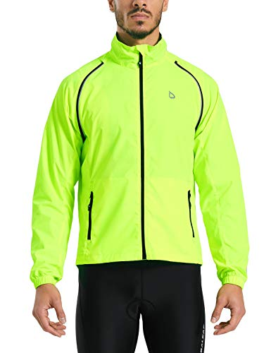BALEAF Men's Cycling Jacket