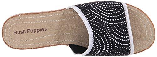 Hush Puppies Panton Jade Flat Sandal