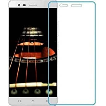 7ROCKS 0.25mm 2.5D  Premium Tempered Glass Screen Protector for Lenovo Vibe K5 Note Screen guards