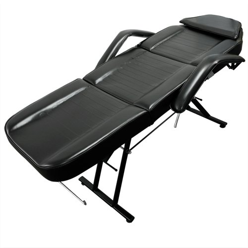 New Massage Table Bed Chair Beauty Barber Chair Facial Tattoo Chair Salon...