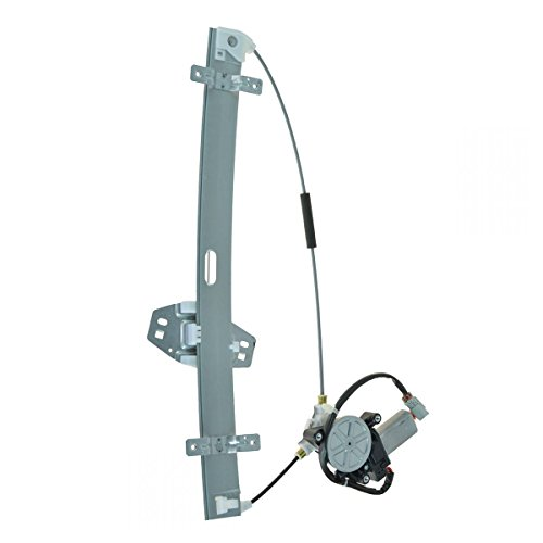 Window Regulator Power with Motor Front Driver Side Left LH for Acura MDX (Acura Regulator)