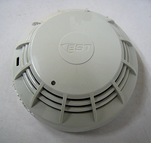 Edwards EST SIGA-PS Intelligent Photoelectric Smoke Detector (Reversal Relay Polarity)