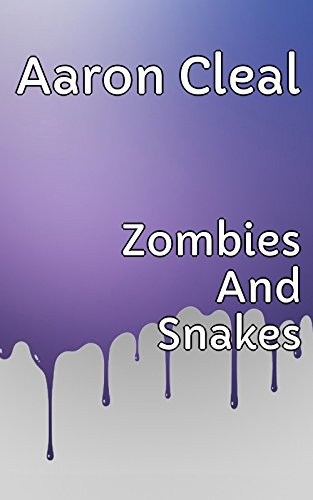 Zombies And Snakes - Assassins And (Zombie Snake)