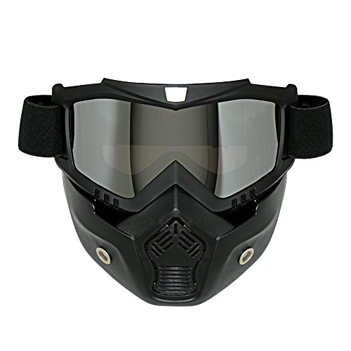 Mortorcycle Gear - 4